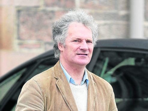 Stephen Maclelland