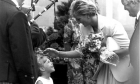 Gemma McAllister met the princess 32 years ago