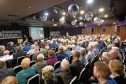 The No Kingsford Group's meeting at the Holiday Inn, Westhill. 31/08/17. Picture by KATH FLANNERY
