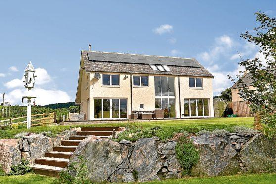 Whitestone Lodge Aberdeen Cover