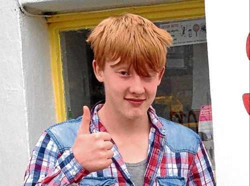 The policy was created in the wake of the killing of 16-year-old Bailey Gwynne.