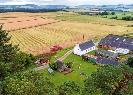 Herrickside Farm