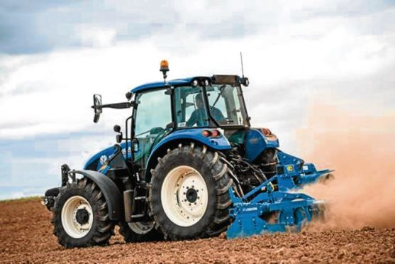 Agricar sells New Holland machinery