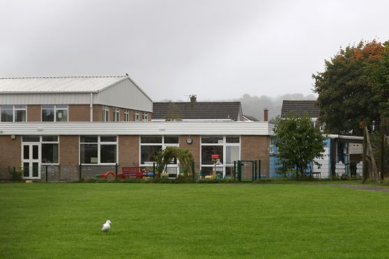 Drakies Primary School