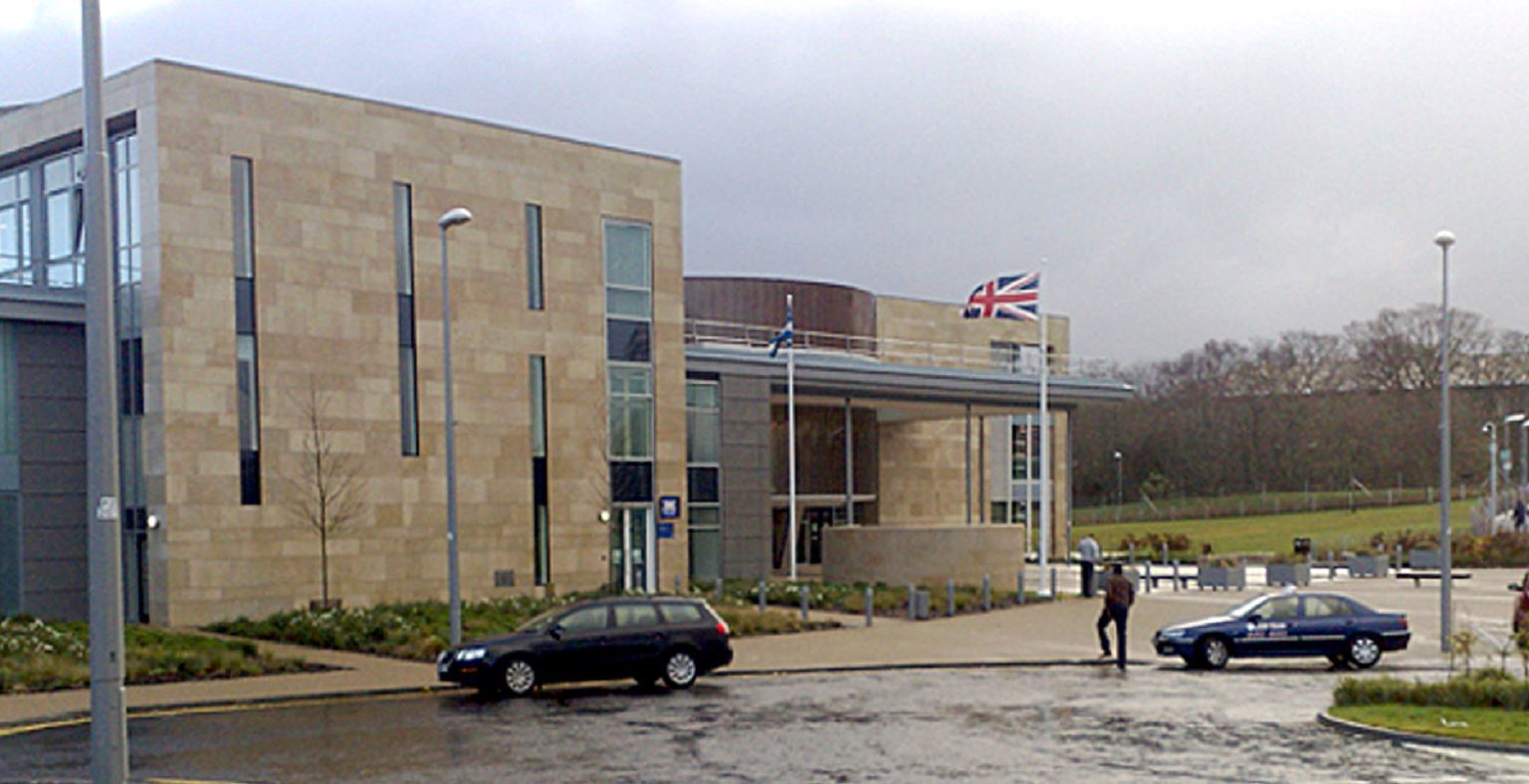 Livingston High Court