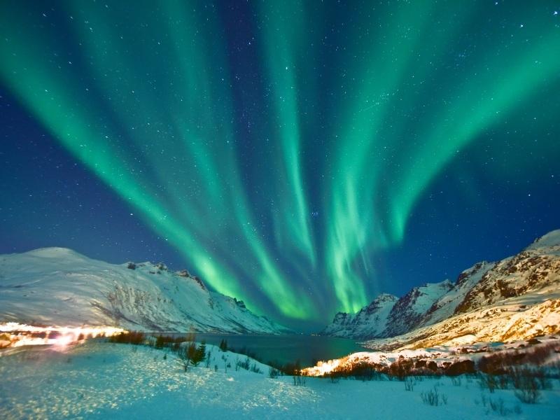 Lapland - Discover the landscapes