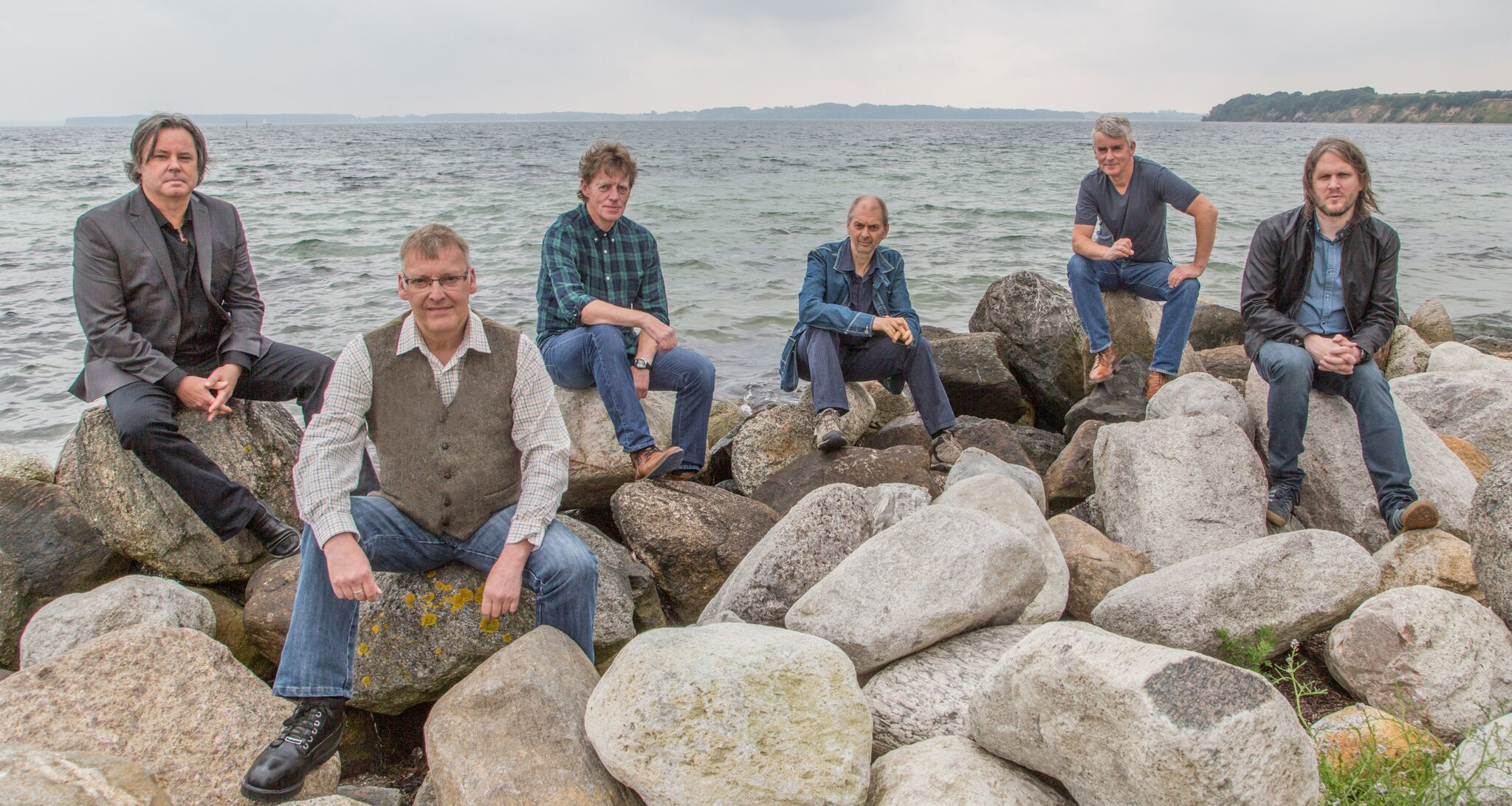 Runrig's farewell show was at Stirling's City Park on Saturday