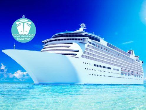 Press & Journal Travel Cruise Week