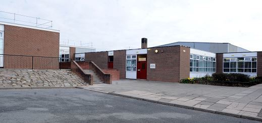 Dyce Primary School