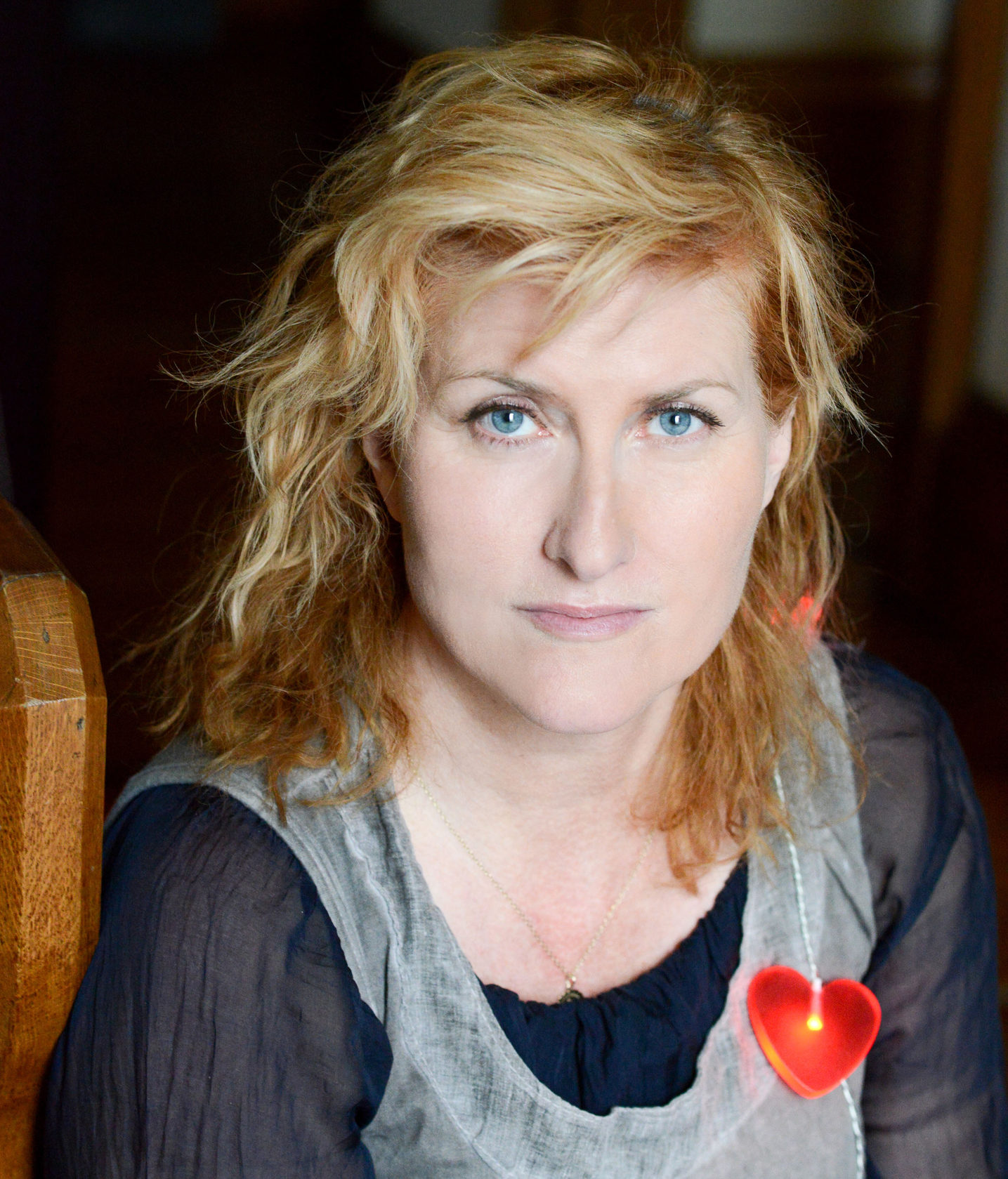 Eddi Reader has signed up to support the event