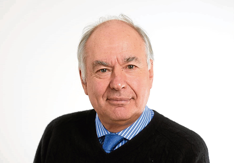 Bob McIntosh, Tenant Farming Commissioner