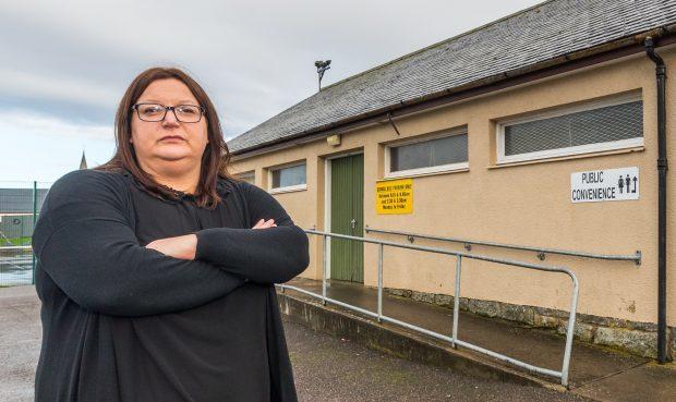 Councillor Shona Morrison