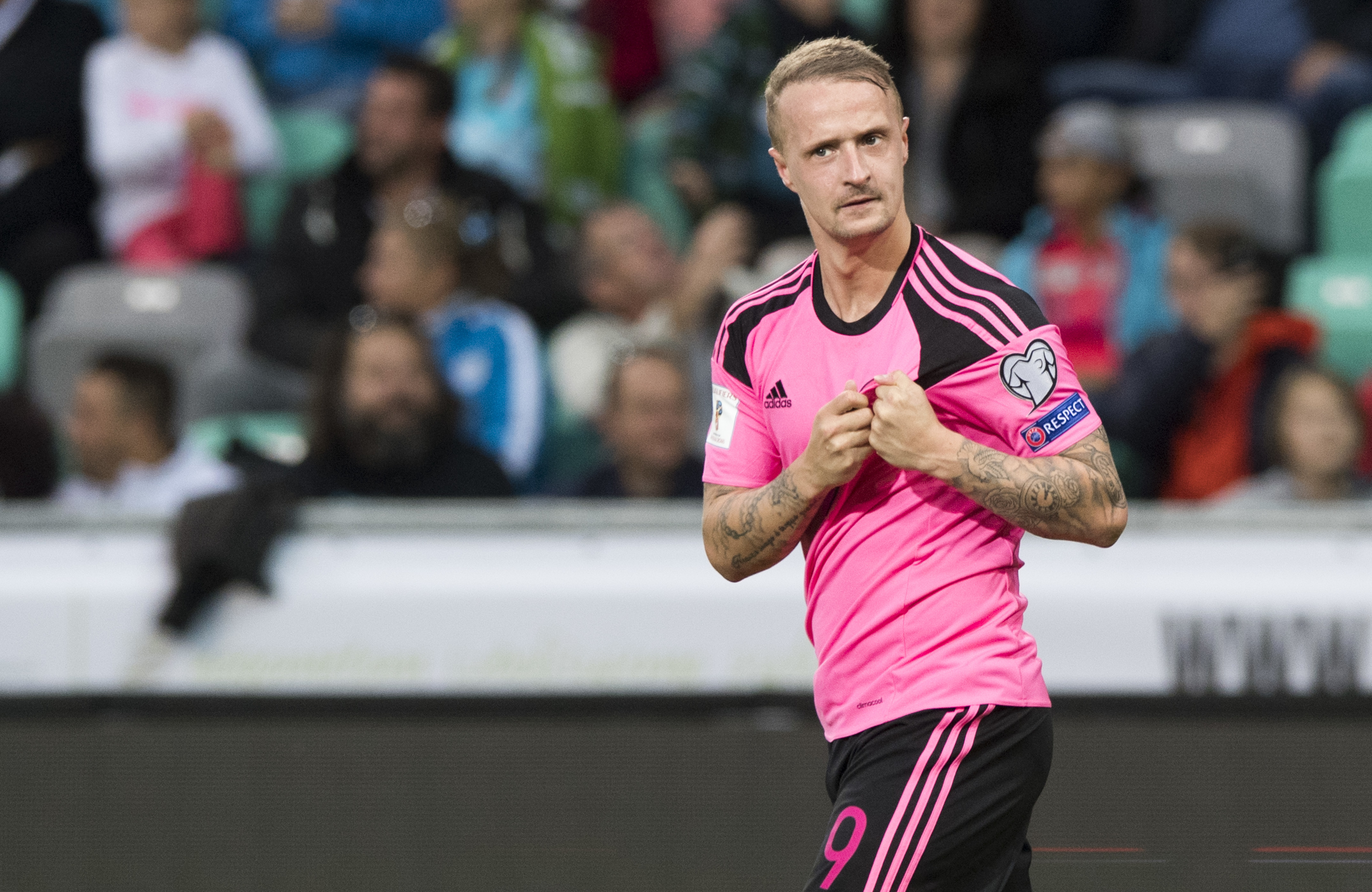 Scotland have been drawn alongside Albania and Israel in the UEFA Nations League.