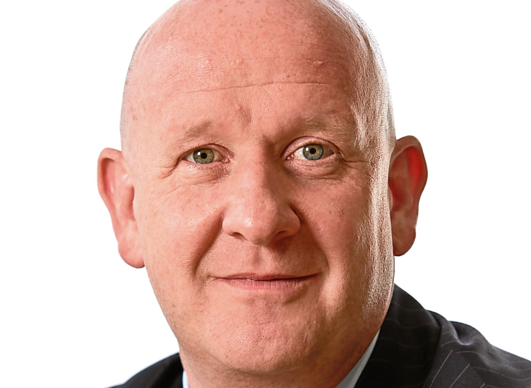 Craig Hendry, managing director at Johnston Carmichael Wealth
