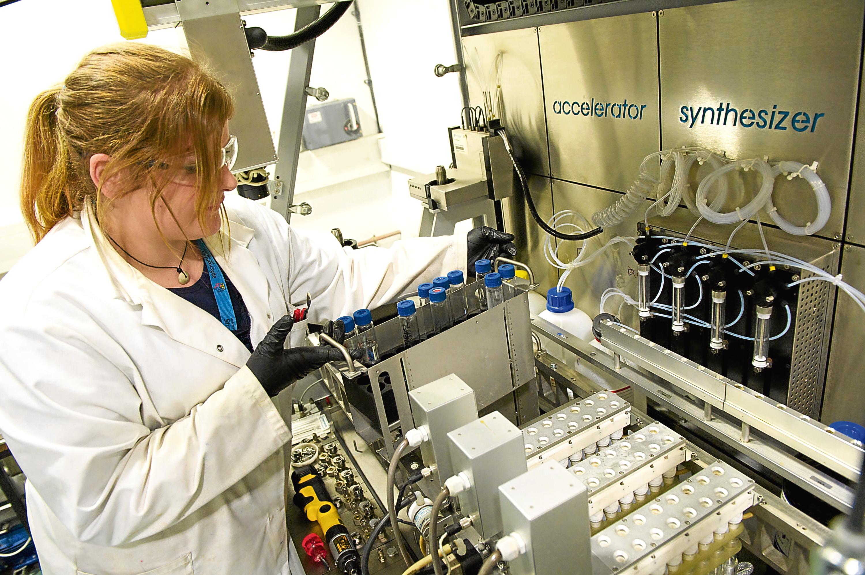 Crystallisation technology in drug manufacture