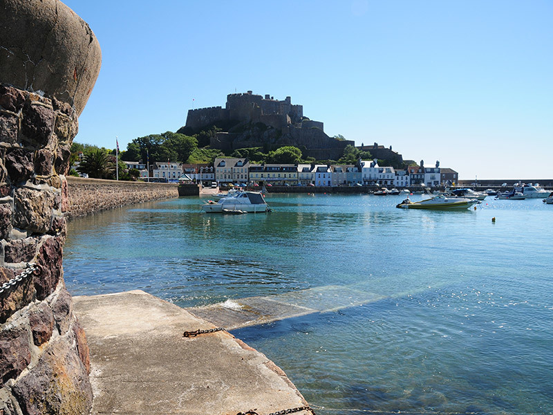 Jersey Heritage and Tours
