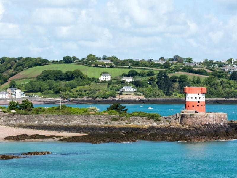Discover Your Island Story - Jersey Coast
