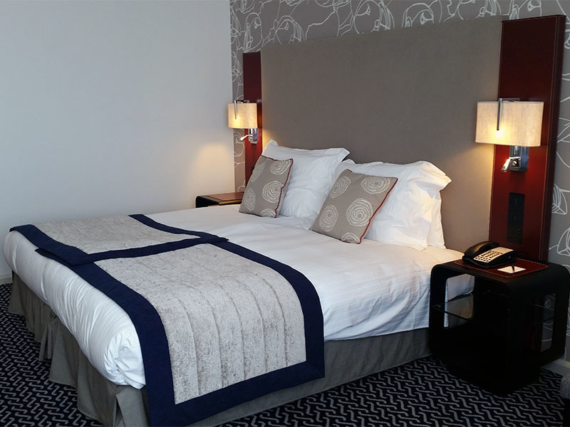 Jersey Places to Stay