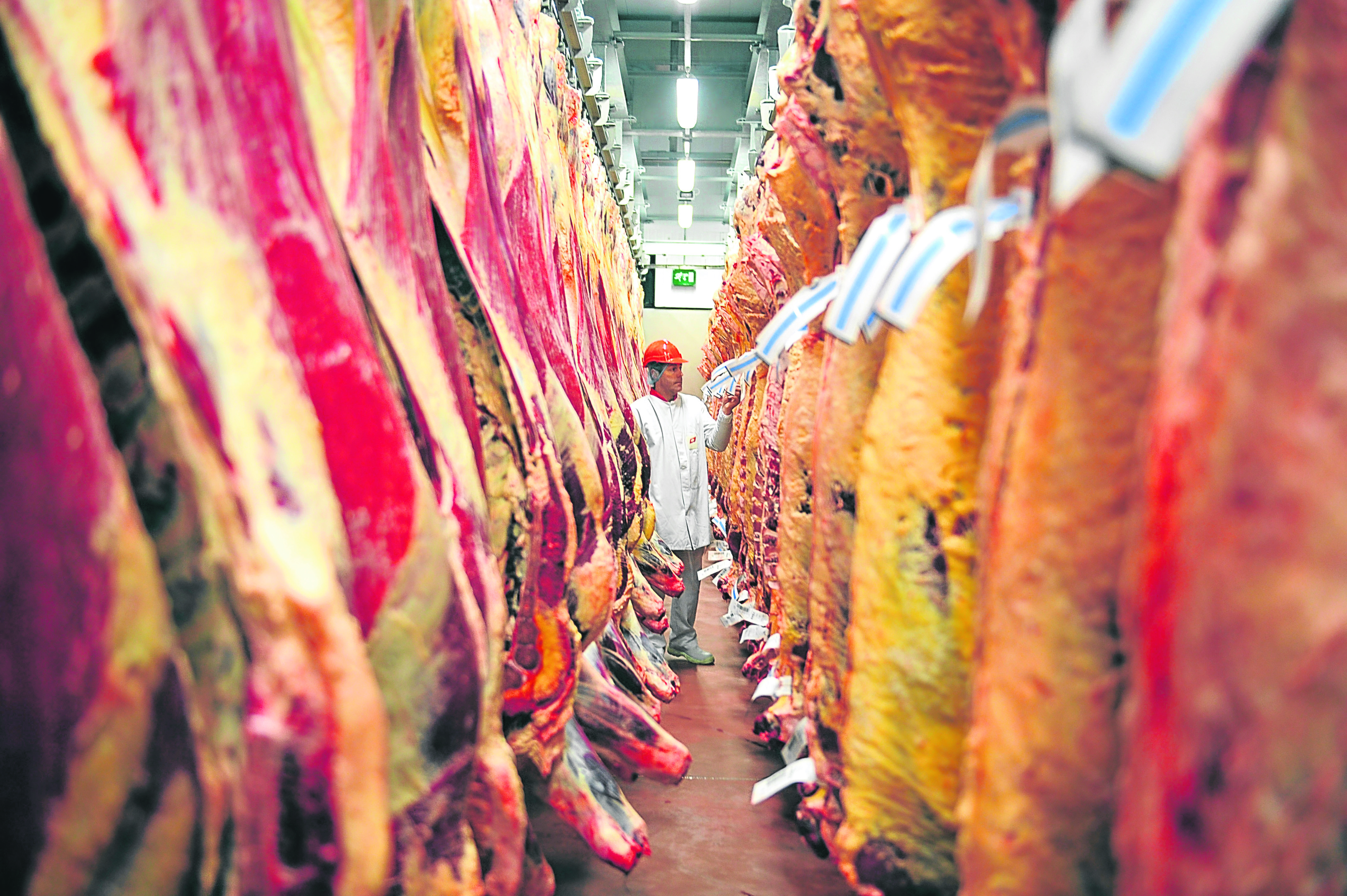 QMS says abattoirs are less productive during the coronavirus pandemic.