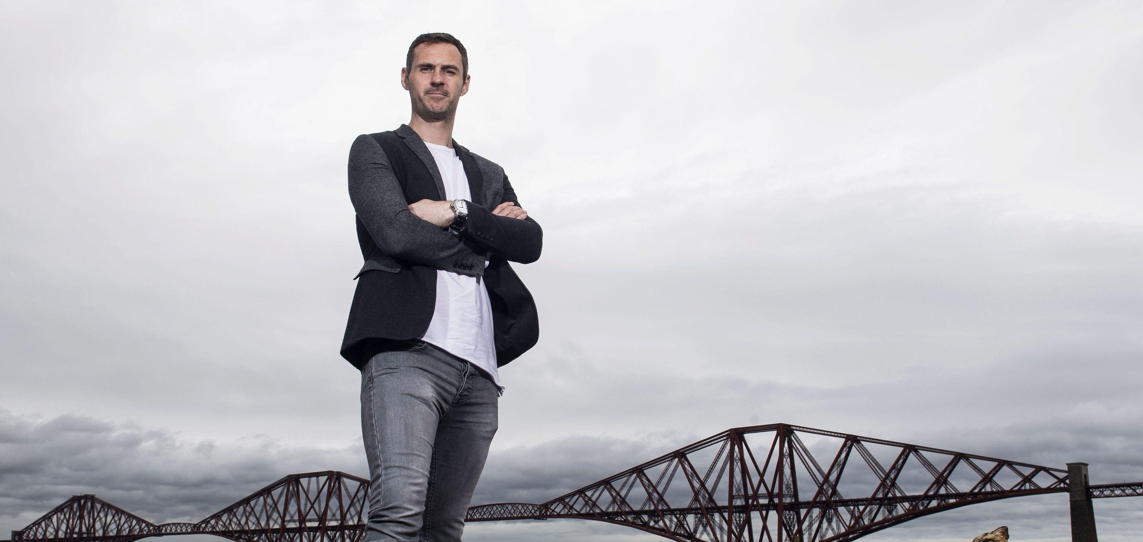 Peterhead captain David McCracken wants to secure promotion this season
