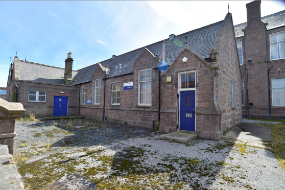 Glenugie Business Centre, Peterhead.