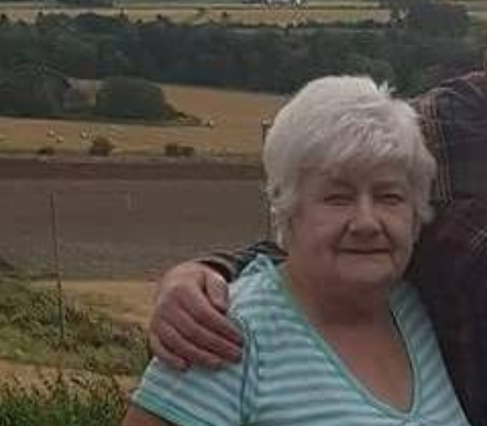 Margaret Taylor has been traced safe and well.