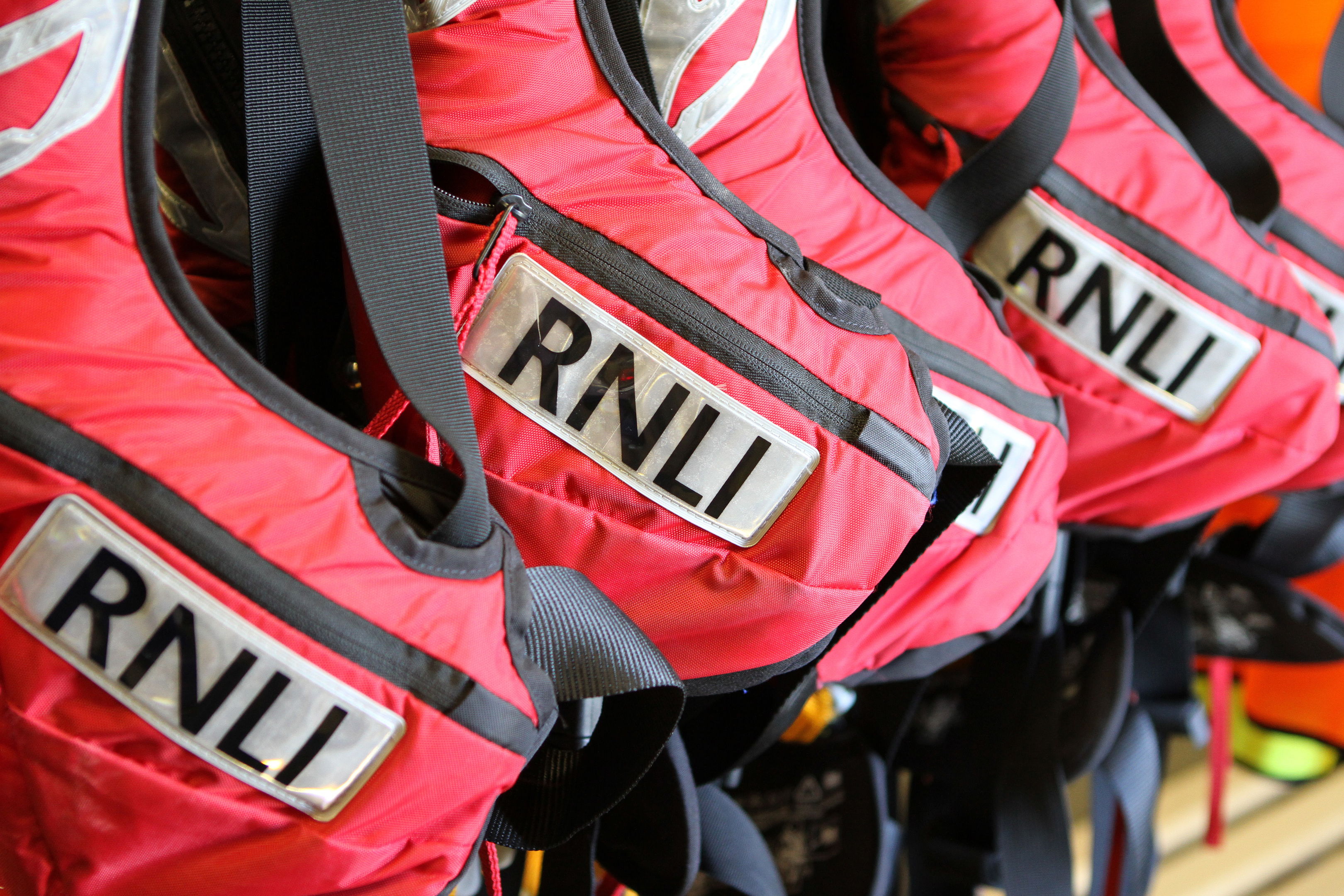 In a move welcomed by the sole survivor of the tragedy, the international authority on maritime safety has been asked to review the way life jackets are tested.