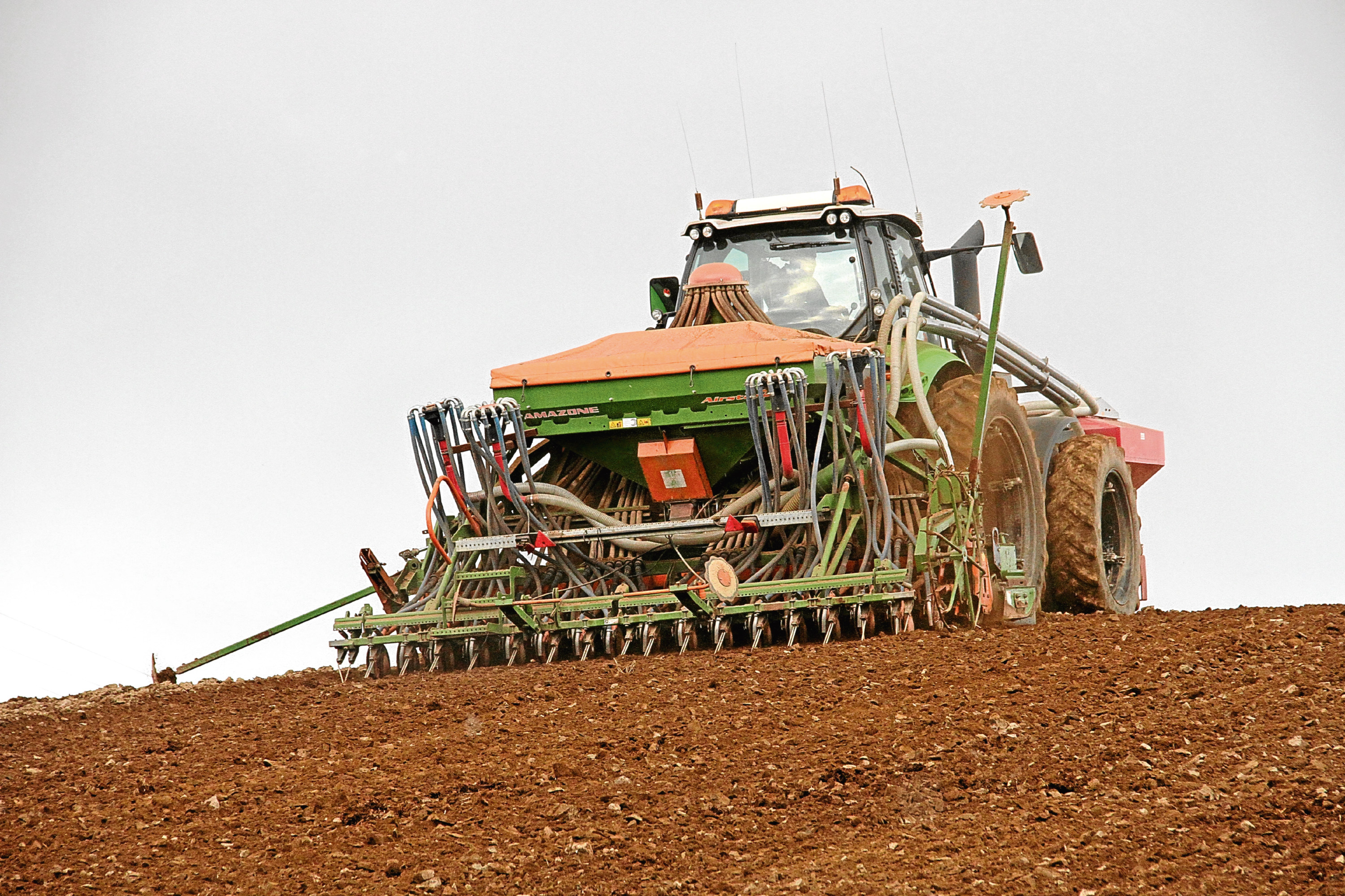 The rule changes will impact farmers' planting plans.