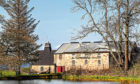 Glenmorangie Distillery  handout from Weber Shandwick