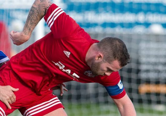 Duff says Fifers got what they deserved for lack of respect