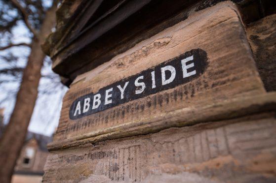 Abbeyside Nursing Home in Elgin