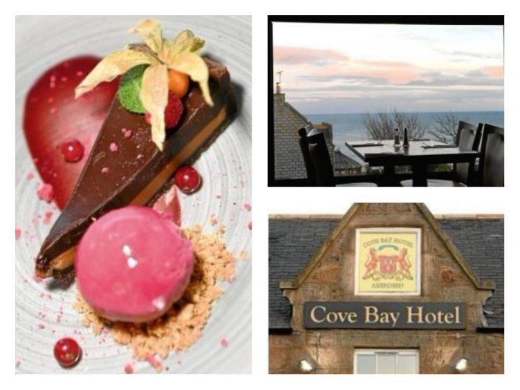 The Cove Bay Hotel