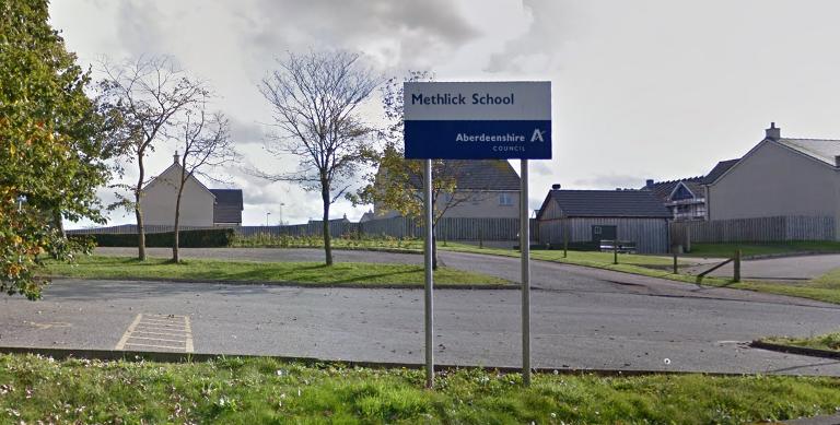 Aberdeenshire school closes after oil stolen from fuel tank