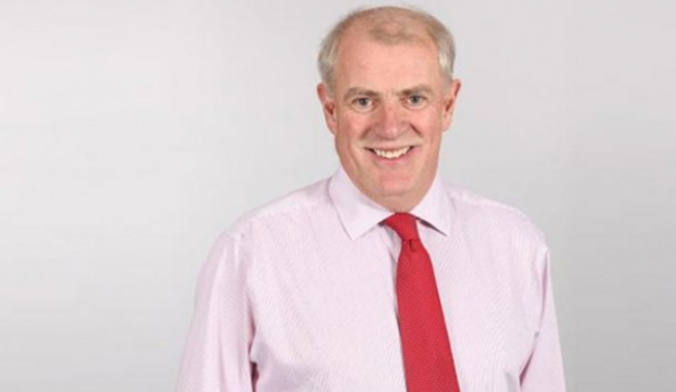 Premier Oil chief executive Tony Durrant
