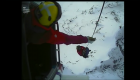 Ski tourers rescued after spending the night 3,000ft in Glencoe mountains