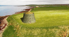 Scottish Charity aims to build historic Broch in the north