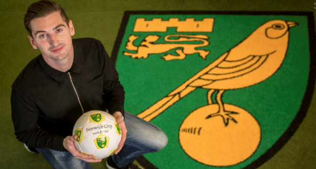 McLean believes Norwich City is the right fit for him following move from Aberdeen