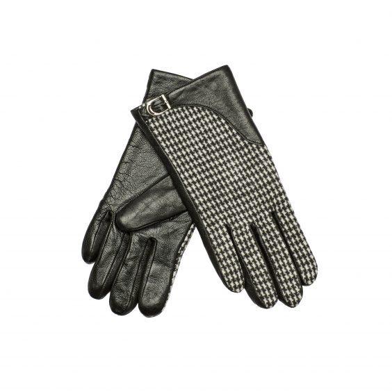 Ladies Tweed Driving Gloves £12.99