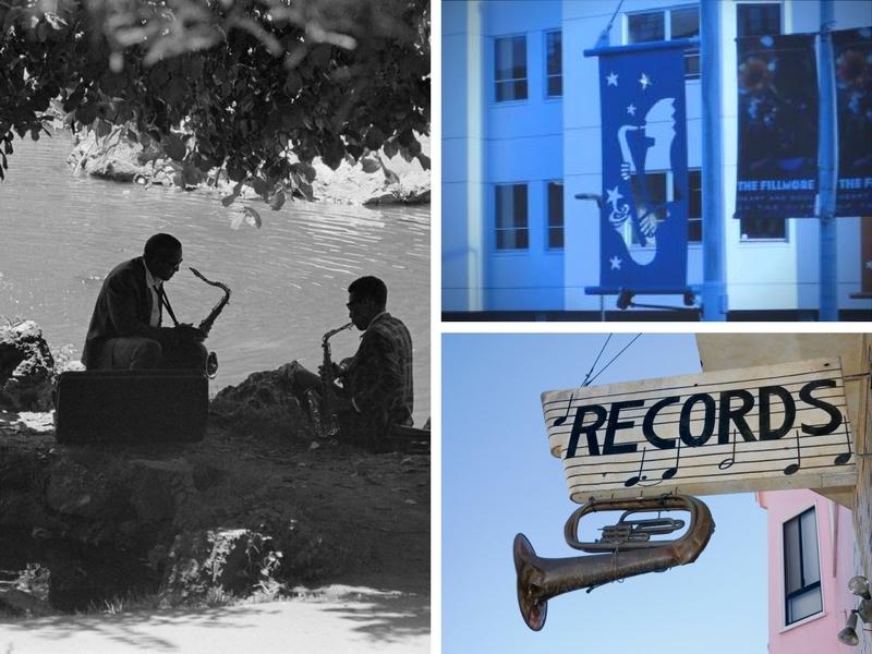 San Francisco - Music Roots