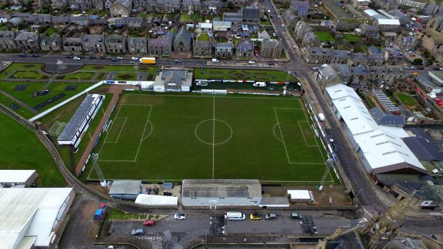 Bellslea Park will host Rangers on Sunday.