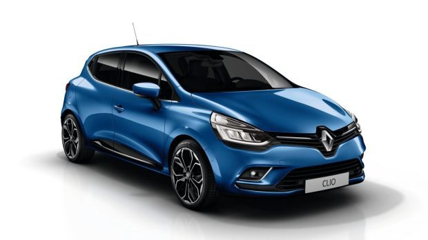 Police appeal after stolen Renault Clio car in Banchory