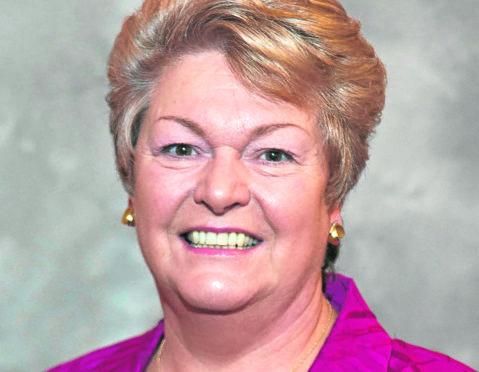 SYLVIA HALKERSTON    10/12/14 Dean Of Guild- Burgesses-