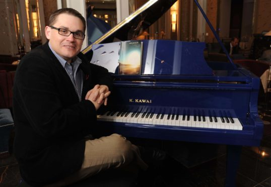 Paul Mealor was the Duke and Duchess of Cambridge's wedding composer