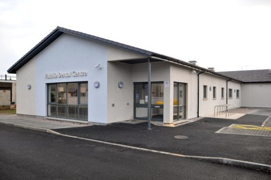 Faithlie Dental Centre