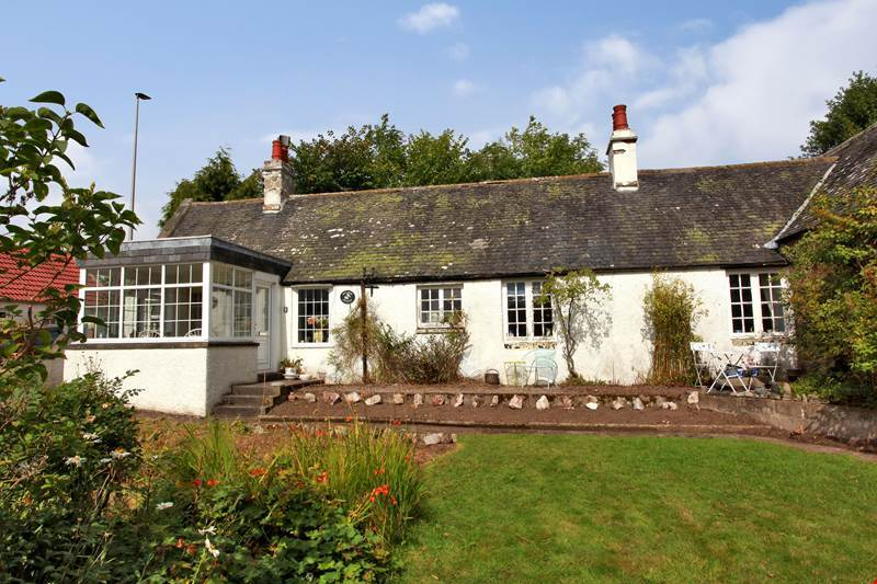 Bieldside Cottage