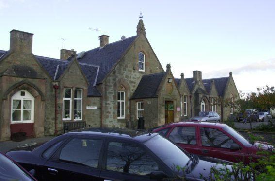 Ross Memorial Hospital