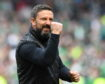 Derek McInnes' side started the season with a point against Rangers.
