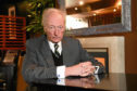 Business Profile -  Algy Cluff, chief executive and chairman of Cluff Natural Resources.    Picture by KENNY ELRICK     03/06/2016