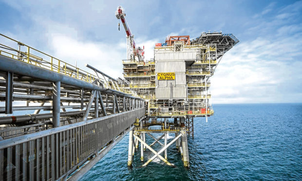 Neptune casts net wide to be global E&P player