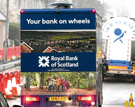 RBS mobile banking